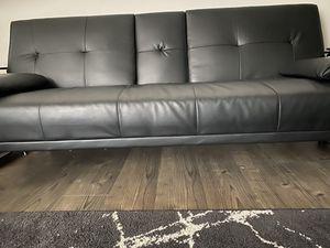 Sofa/Futon for Sale in Wheaton, MD