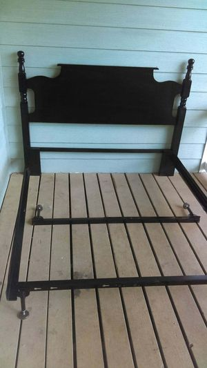 full / twin bed for Sale in Clarkston, GA