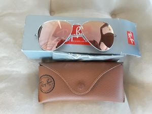 Original Ray Ban Aviator Sunglasses for Sale in St. Louis, MO