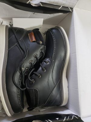 Work boots for Sale in Montclair, CA