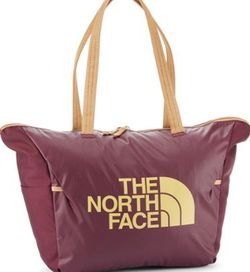 North Face Stratoliner Tote Bag New With Travel Pouch for Sale in Los Angeles,  CA