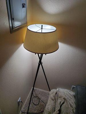 Floor lamp for Sale in Renton, WA