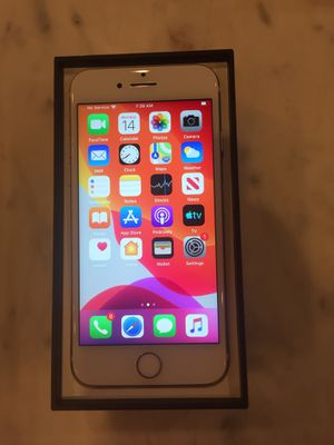 BRAND NEW UNLOCKED IPHONE 7 128 GB MEMORY for Sale in Duluth, GA