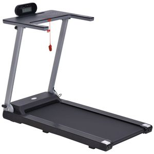Treadmill with LCD Monitor & Table for Sale in Posen, IL