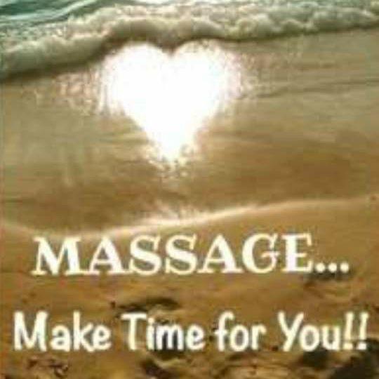 Valentine's Gift Massage Package