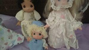 Precious Moment dolls for Sale in Lincoln, NE
