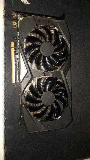 Gigabyte AMD radeon 5500xt oc 4gb ddr6 for Sale in Imperial, MO