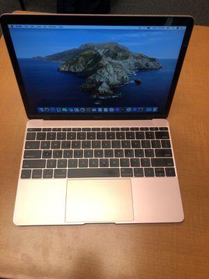 MacBook8GB 256GB (ROSE GOLD) for Sale in Vienna, VA