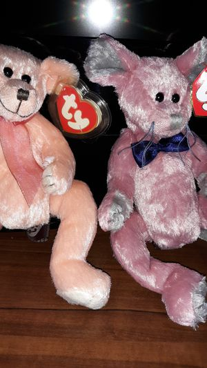 PRICELESS 1RST EDITION BEANIE BABIES for Sale in Nashville, TN
