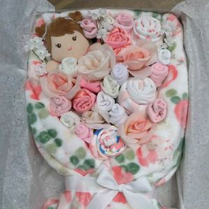Baby Clothes Bouquet for Sale in Clermont, FL