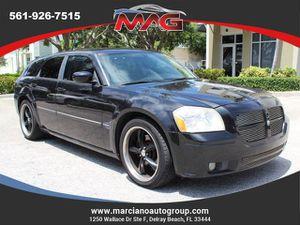 2006 Dodge Magnum for Sale in Delray Beach, FL