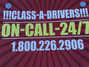 CDL Drivers for Sale in Phoenix, AZ