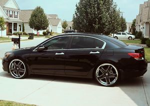 300 Horse Power Honda Accord for Sale in Jersey City, NJ