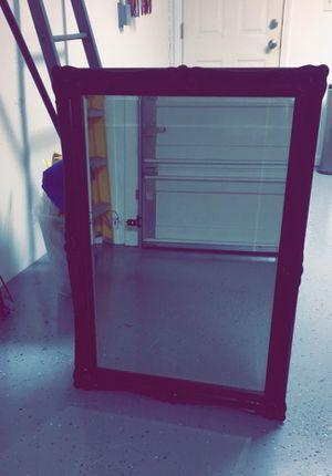 Black Mirror for Sale in Hardy, VA
