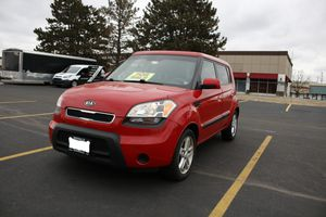 2010 Kia Soul + (Plus) for Sale in Aurora, IL