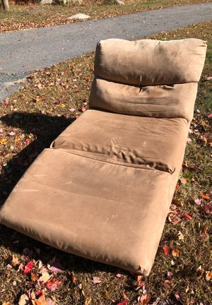 Lounge Chair for Sale in Milford, MA