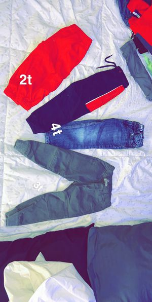 Baby boy clothes for Sale in Henderson, NV