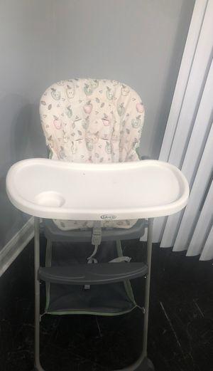 Foldable high chair for Sale in Woodbridge, VA