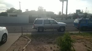 1992 Ford Explorer parts truck a lot of good parts for Sale in Phoenix, AZ