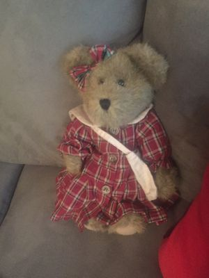 """Boyds Teddy Bear """" Forever Friends """" Collectable for Sale in Dallas, TX"""