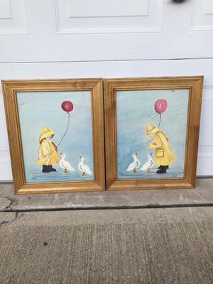 Framed Artwork for Sale in Easton, PA