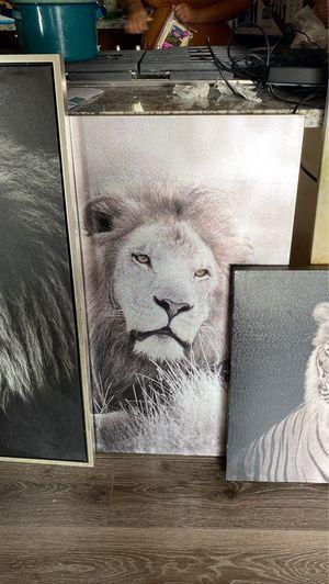 Portrait for Sale in Fresno, CA