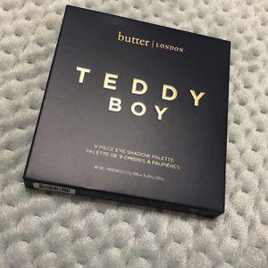 Butter London Teddy Boy Palette for Sale in Phoenix, AZ