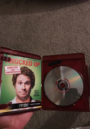 Knocked Up DVD for Sale in West Carson, CA