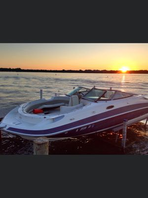 Kayot deck boat for Sale in Fox Lake, IL