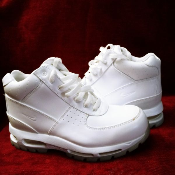 Nik shoes for man size 9