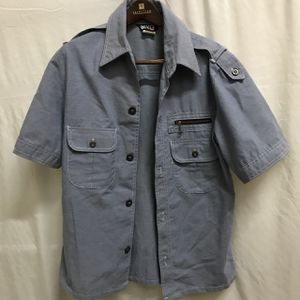 Vintage Levi's Short Sleeve Men's Shirt Size Small for Sale in Seattle, WA