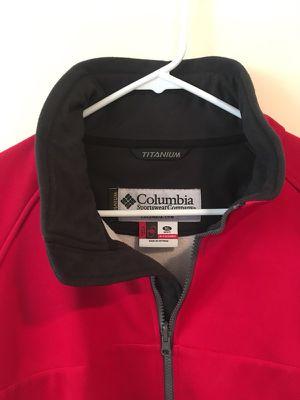 XL Columbia Waterproof Jacket for Sale in Rockville, MD