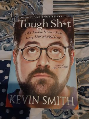 Tough shit by Kevin Smith for Sale in Miami, FL