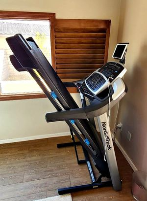 TREADMILL NORDICTRACK C950I 3.0 CHIP for Sale in Las Vegas, NV