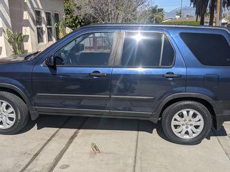 2006 Honda CRV for Sale in Chino Hills,  CA