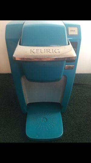 Keurig K15 & pod holder for Sale in South El Monte, CA