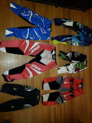 Dirt bike/ Motocross gear for Sale in Rockville, MD