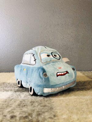 Disney cars movie plush blue stuffed animal for Sale in Compton, CA
