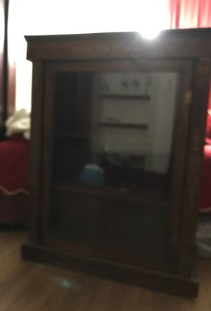 Antique Cabinet for Sale in Nashville, TN