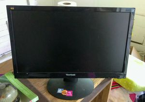 Computer monitor Viewsonic VA1906a-LED for Sale in Colorado Springs, CO