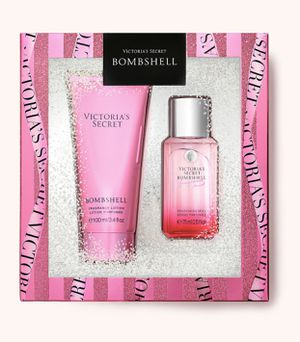 "NEW Victoria's Secret ""Bombshell"" Gift Set for Sale in Highland, CA"