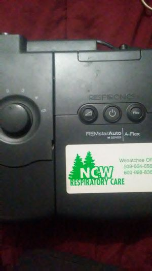 Cpap machine for Sale in Monroe, WA