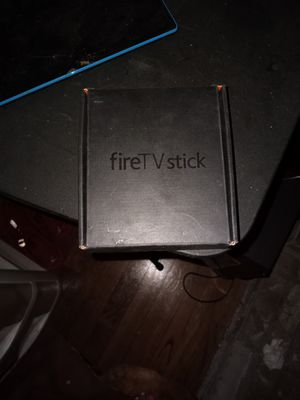 Fire tv stick for Sale in Walton Hills, OH
