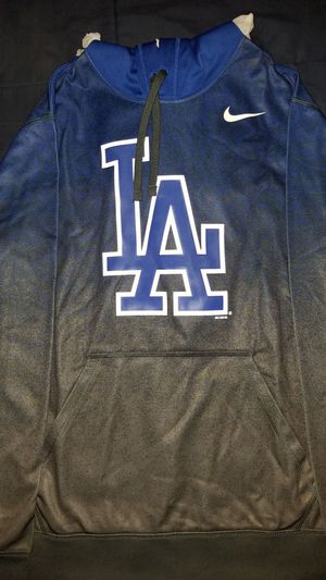 Dodgers Nike Thermafit KO Medium Hoodie for Sale in Ontario, CA