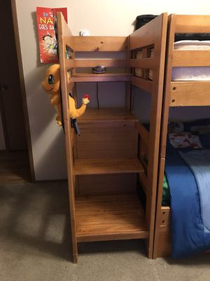 Twin bunk bed for Sale in Tacoma, WA
