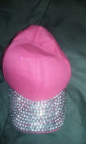 Diamond hat for Sale in West Palm Beach, FL