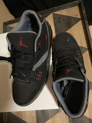Jordan's size 11 for Sale in Los Angeles, CA