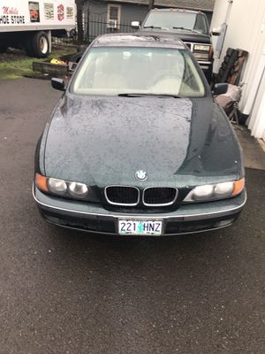Bmw i528 for Sale in Portland, OR