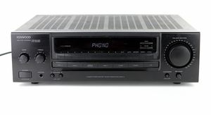 Kenwood kr-a5040 Stereo receiver for Sale in Seattle, WA