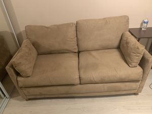 Sofa bed full size for Sale in Los Angeles, CA